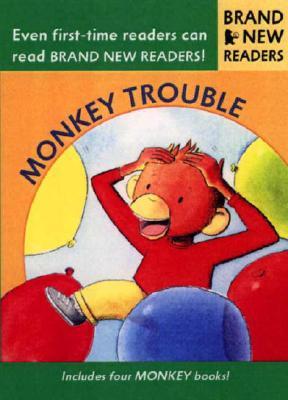 Monkey Trouble By Martin, David/ Nash, Scott (ILT)