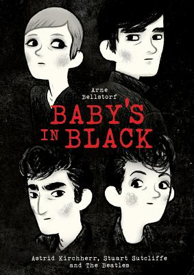 Baby's in Black By Bellstorf, Arne