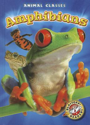 Amphibians By Schuetz, Kari